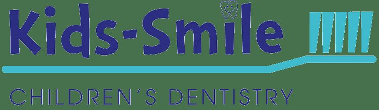 Kids-Smile Children's Dentistry Logo